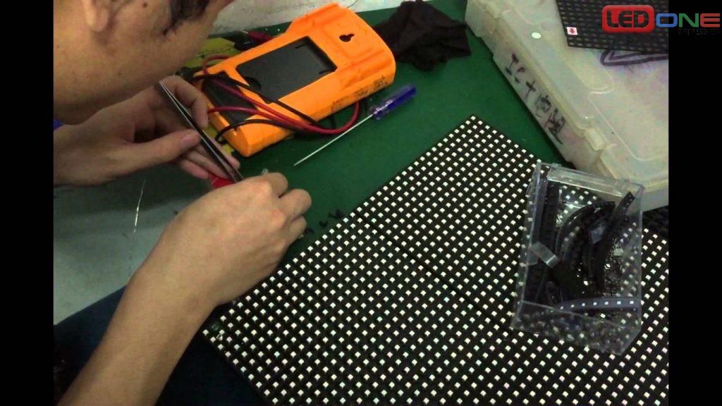 LEDONE đơn vị cung cấp, thi công và bảo hành màn hình LED uy tín