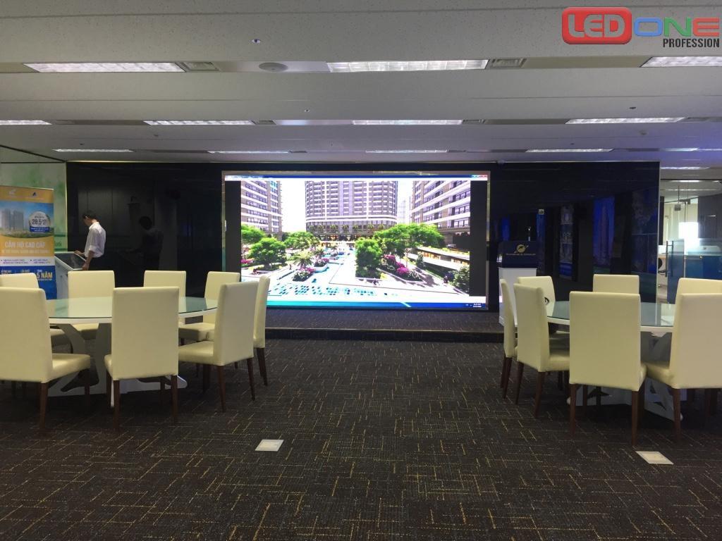 Màn hình LED với khả năng hoạt động ổn định và tuổi thọ cao