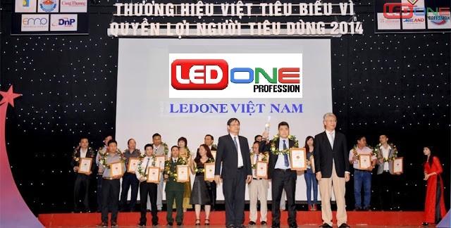 LEDONE Việt Nam đơn vị cung cấp màn hình LED số 1 Việt Nam