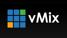 Phần mềm LED VMix