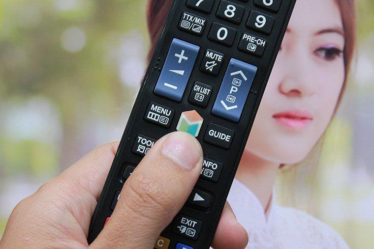 bảng mã lỗi trên tivi Samsung