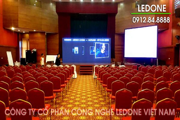 LEDONE Việt Nam luôn đảm bảo chất lượng màn hình, đáp ứng nhu cầu lắp đặt