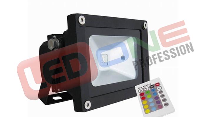 đèn LED RGB 2