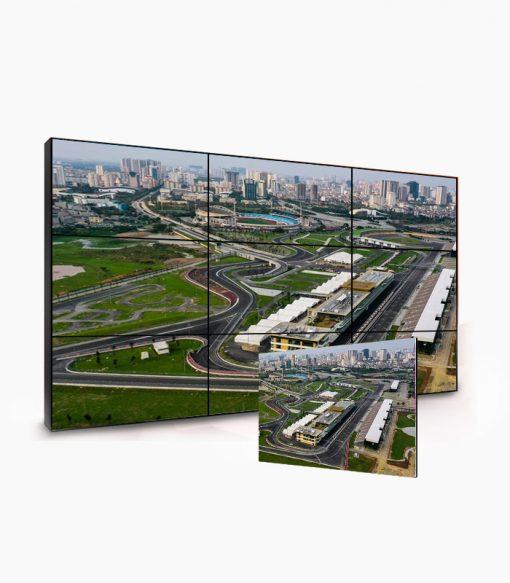 Màn hình ghép Samsung | LTI550HN11
