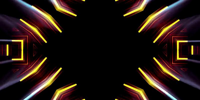 hiệu ứng chuyển động trên màn hình