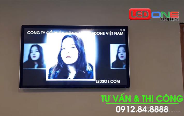 màn hình LCD treo tường 65 inch tại Phú thọ