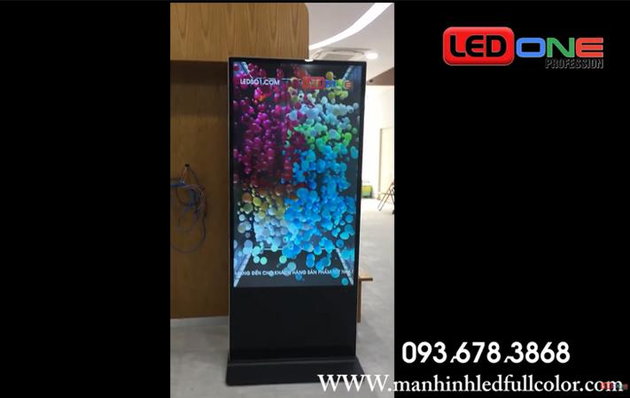 màn hình lcd 65 inch tại Unicity, HCM
