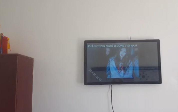 màn hình lcd 43 inch treo tường tại Skypec