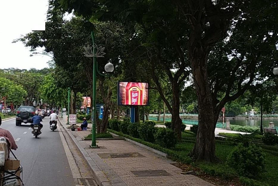 Quảng cáo LED ngoài trời - xu hướng quảng cáo hiện đại, hiệu quả