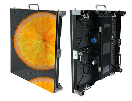 Cabinet màn hình LED P3 trong nhà