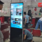 Màn hình LCD chân đứng 43 inch WIFI tại HONDA Thắng Lợi 3