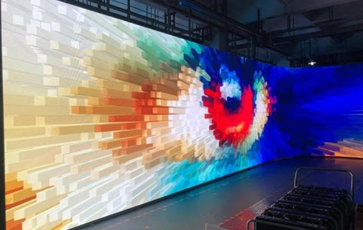 màn hình LED P1.5