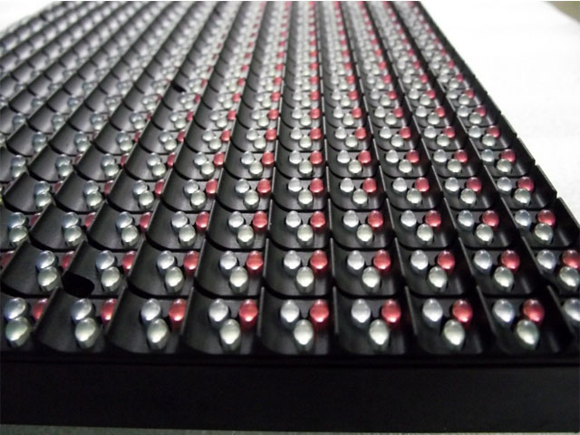 Màn hình LED P10 outdoor DIP