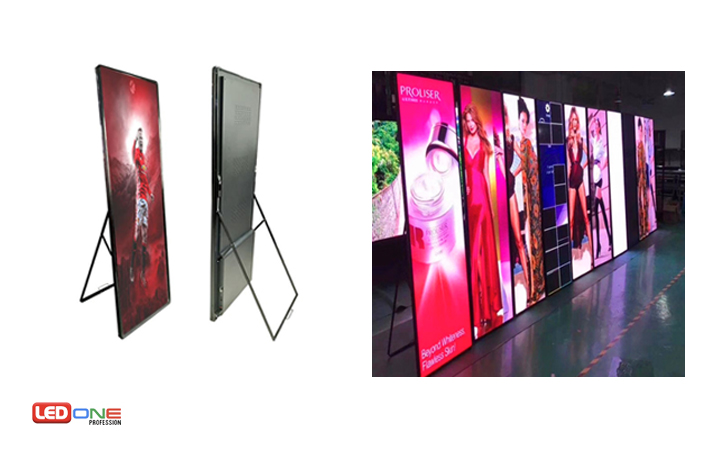 Standee LED P2.5