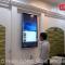 Thi công lắp đặt màn hình cảm ứng 49″ trong nhà treo tường tại Phố Tuệ Tĩnh, Hà Nội
