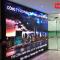 Thi công lắp đặt màn hình Led P3 cực nét tại Tòa nhà văn phòng Phú Điền 83A Lý Thường Kiệt
