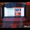Thi công màn hình LED P2.5 hội trường tại Tỉnh Ủy Hải Dương